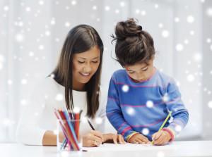 5 полезных игр для детей 5-7 лет