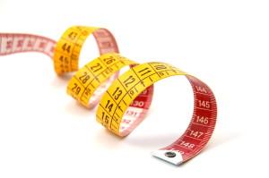 Опасные и неэффективные методы похудения.